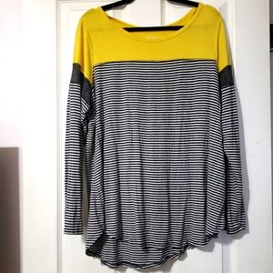 Maurices 24/7 Tunic